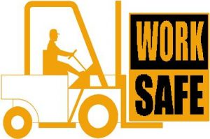 Forklift Safety Operator @ TBA
