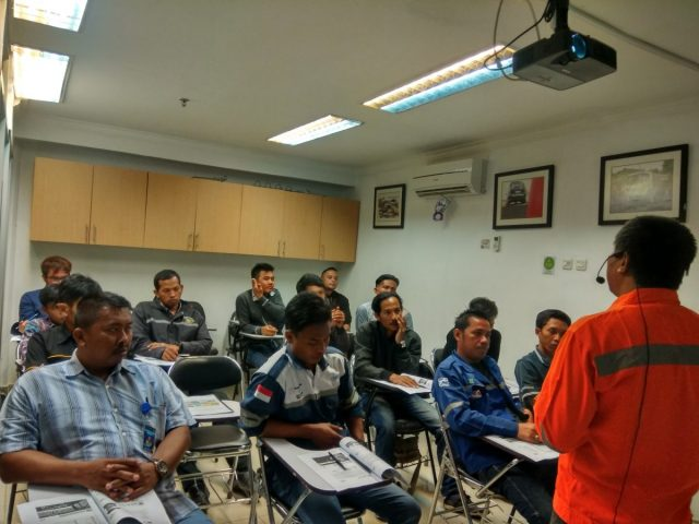 Defensive Driving Training For Light Vehicle (Public Class) @ PT ORD REKACIPTA DINAMIKA